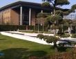 利物浦霍普大学校园图