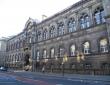 爱丁堡玛格丽特皇后学院科学院
