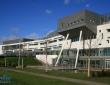 爱丁堡玛格丽特皇后学院文学院