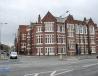 利物浦约翰摩尔大学建筑学院