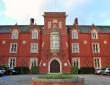 圣马克与圣约翰大学学院商学院