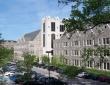 圣马克与圣约翰大学学院建筑学院