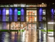 伯恩茅斯艺术学院艺术学院