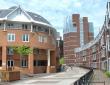 朴茨茅斯大学宿舍