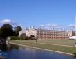 剑桥大学校园图