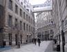 伦敦政治经济学院校园图