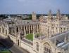 牛津大学校园图