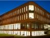 诺丁汉大学校园图