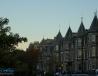 圣安德鲁斯大学校园图