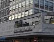 伦敦艺术大学校园图