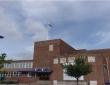 格林多大学校园图