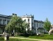 罗汉普顿大学校园图