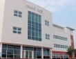 史塔福郡大学校园图