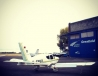 克兰菲尔德大学飞行学院