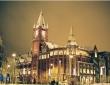 利物浦大学文学院