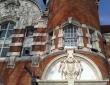 东伦敦大学文学院