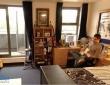 白金汉大学宿舍