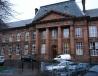 爱丁堡大学文学院