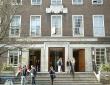 伦敦大学亚非学院校园图
