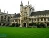 牛津大学文学院