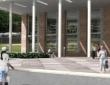 纽曼大学校园图