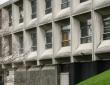 谢菲尔德哈勒姆大学校园图