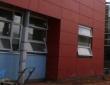 德比大学建筑学院