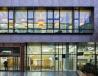 伦敦南岸大学校园图