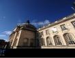 卡迪夫大学建筑学院