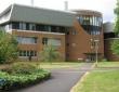 雷丁大学校园图
