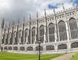 伦敦玛丽女王大学建筑学院