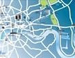 伦敦玛丽女王大学地图