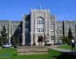 圣玛丽大学学院校园
