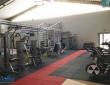 圣玛丽大学学院运动健身室