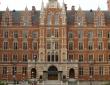 伦敦皇家音乐学院校园