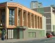 苏格兰皇家音乐学院校园