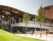 埃克塞特大学校园