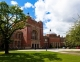 伯明翰大学校园
