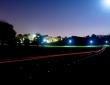 东英格利亚大学校园
