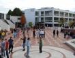 华威大学校园