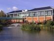拉夫堡大学校园
