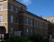莱斯特大学校园