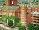 谢菲尔德大学校园
