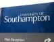 南安普顿大学校园