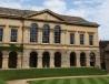 牛津大学校园
