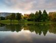 萨里大学校园