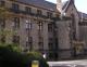 格拉斯哥大学校园