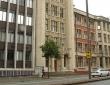 卡迪夫大学校园