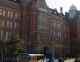 曼彻斯特大学校园