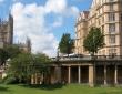 赫瑞瓦特大学校园